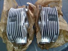 Cylinder Heads URAL motorcycle (650cm). Couple = left + right.