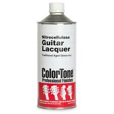 ColorTone Nitrocellulose Guitar Lacquer, Traditional Aged Gloss