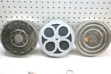 "Rare 1930's Amateur 16mm Film 7"" Reel - Broddie Pier Cove Creek Mountains A Ford"