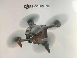 DJI FPV Drone, NEW With 11 Months of DJI Care/Refresh ($199.00)