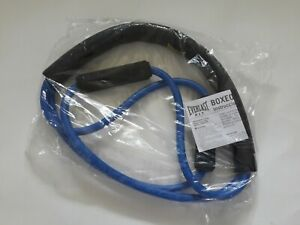 EVERLAST Shadow Boxer Boxing Resistance Training Rubber Band Speed Punching Blue