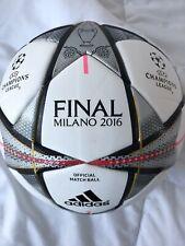 Adidas Champions League Match Ball Soccer Milan