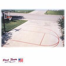 FT20 Basketball Court Stencil Kit