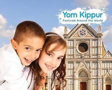 Yom Kippur (Festivals Around the World), Jones, Grace | Hardcover Book | 9781786