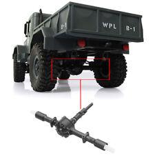 WPL B-1 pont arrière essieu 1/16 militaire camion RC chenille voiture partie