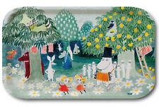 Moomin Birch Tray Magician Hat 53 x 32 cm Optodesign