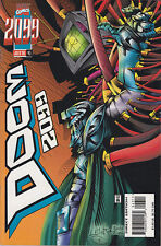Doom 2099:Vol 1-43-1996-Marvel Comic