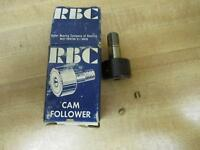 RBC S-32-L Cam Follower (Pack of 2)