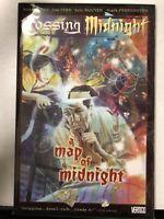Crossing Midnight A Map Of Midnight Vol.2 DC Comics (2008) SC TPB Mike Carey