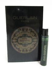 Guerlain Oud Essentiel Unisex Eau de Parfum EDP Spray 0.02 oz 0.7 ml Sample Vial