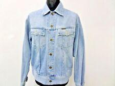"""G-Star Mens Vintage Tailor Denim Jacket Blue Size 48 44"""" Grade A WB172"""
