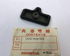 Piastra camera olio - Plate, Oil Chambre - Honda CBX750 NOS: 12221-MJ0-025