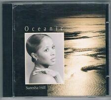 Suresha Hill - Oceanic - Spiritual Songs / CD von 1993