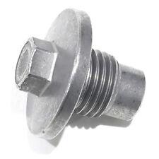 OEM NEW Engine Oil Pan Drain Plug 1.4L 1.6L 1.8L 11-16 Buick Chevrolet 55568037