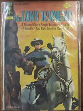 Gold Key Comic - The Lone Ranger #19 - 1974 - Used