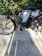 Nilox 5 ebike bici elettrica a pedalata assistita pari al nuovo usata 4/5 volte.