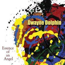 Dwayne Dolphin - Essence of An Angel [New CD]