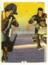#091 Strike Force-Star Wars Rebel coronó