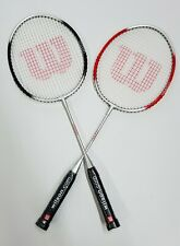 Badminton Wilson