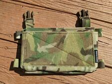 New Spiritus Systems Micro Fight Chassis MK4 Multicam Microfight