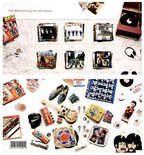 GB Presentation Pack 392 2007 THE BEATLES INC M/S