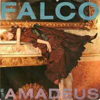 "Falco - Rock Me Amadeus (7"", Single, Bol) Vinyl Schallplatte - 35359"