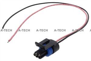 Coolant Temperature Temp Sensor plug 4L80E Speed Sensor ISS ECT GM TPI TBI LT1