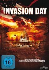Invasion Day NEW PAL Cult DVD Jeffrey Travis E. Flower Å. Wallander J. Gotzon