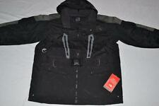 THE NORTH FACE MEN'S STEEP TECH ST AGENCY JACKET BLACK 3XL XXXLARGE AUTHENTIC