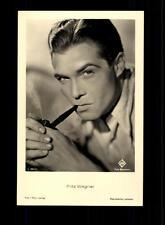 Fritz Wagner Film Foto Verlag Postkarte ## BC 78971