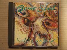BEME SEED - LIGHTS UNFOLD - CD (B71)
