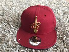 NEW Era Cleveland Cavaliers Snapback 9 Fifty Cap S/M