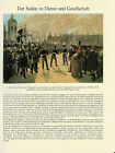 März 1813 - Der Soldat in Dienst und Gesellschaft