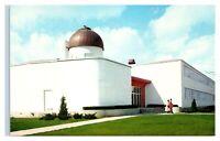 1960s Science Building, Jackson State College, Jackson, MS HBCU Postcard *239