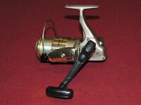 Very Nice Older Quantum Cobra 30 Medium Spinning Reel, Works Great