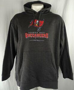 Tampa Bay Buccaneers NFL Fanatics Men's Pullover Hoodie