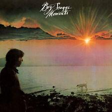 *NEW* CD Album Boz Scaggs - Moments (Mini LP Style card Case)