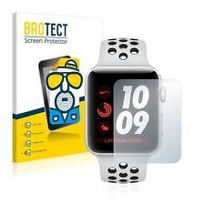 Apple Watch Nike Plus Series 3 (38 ),  2 x BROTECT® Matte Glass Screen Protector