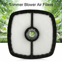 5x Air Filter For Echo 13031054130 Trimmer Blower A226001410 SRM 210 225 HC150 B