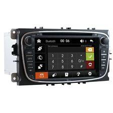 AUTORADIO Touch FORD S-MAX KUGA MONDEO C-MAX Navigatore Comandi Volante