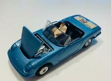 Corgi #318 Lotus Elan S2 with driver