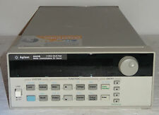 Agilent / Keysight 66311B Mobile Communications DC Source 15V/3A