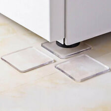 Washing Machine Refrigerator Portable  Non-Slip Mat Silicone Pad Anti Vibration