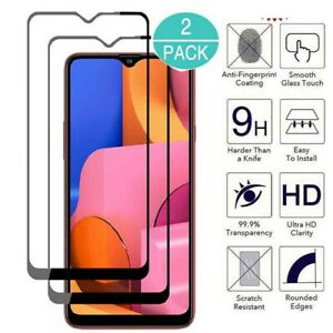 For Samsung A20S/A01/A11 A51/A71 A21/A10E Full Cover Anti-Spy Screen Protector