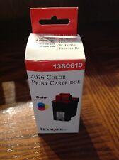 NIB Lexmark 4076 Color Inkjet 1380619