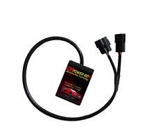 CENTRALINA AGGIUNTIVA CR Powerbox adatto per JAGUAR XF E-Performance 163 CV