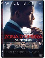 Dvd Zona d'Ombra: Game Brain - (2016) *** Contenuti Speciali *** ......NUOVO