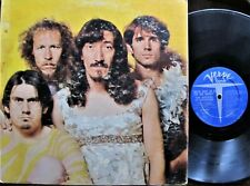 ROCK LP: MOTHERS OF INVENTION We're Only In It For the Money VERVE blue (1968)