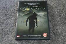 Apocalypto (DVD, 2007)
