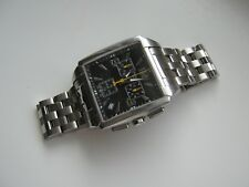 Tissot Quadrato Chronograph T005.517.17.057.00 men's wrist watch